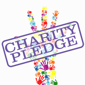 charity pledge main