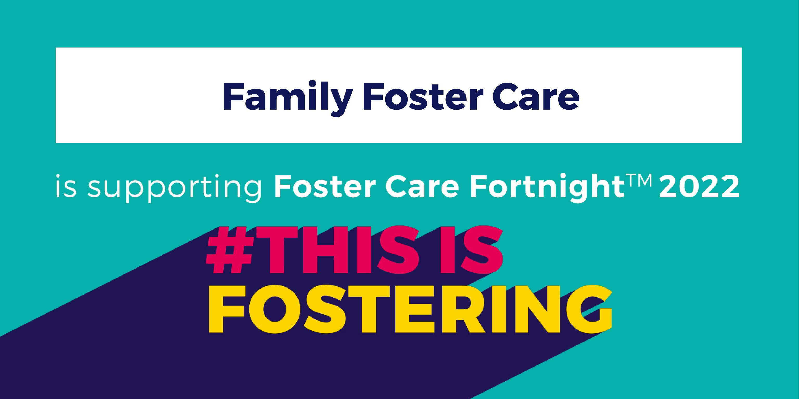Fostercare Fortnight