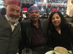 Carer Christmas Lunches